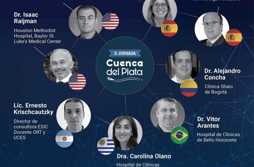 X Jornada Cuenca del Plata